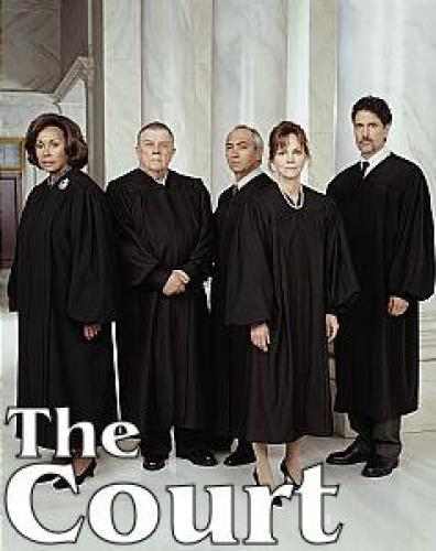 The Court next episode air date poster