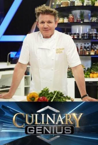 Culinary Genius Season 1 Air Dates & Countdown