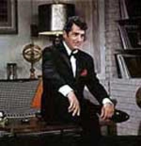 The Dean Martin Show next episode air date poster