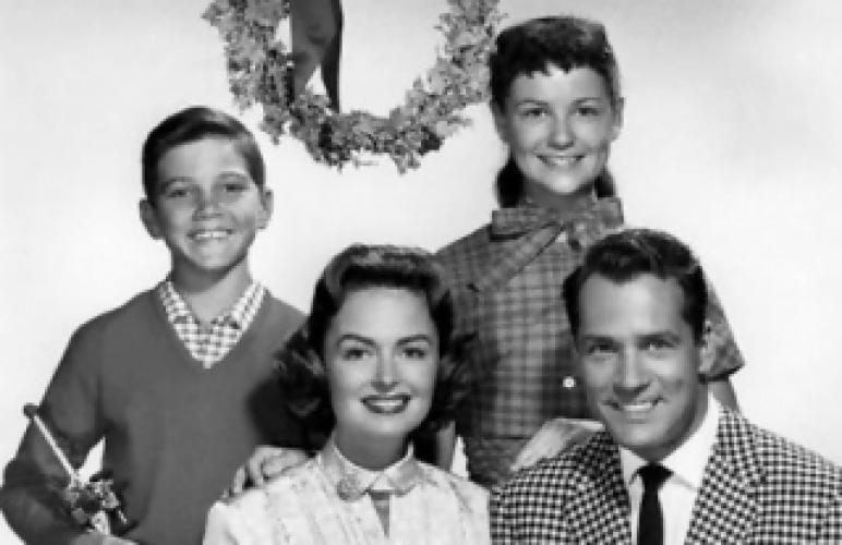 The Donna Reed Show next episode air date poster