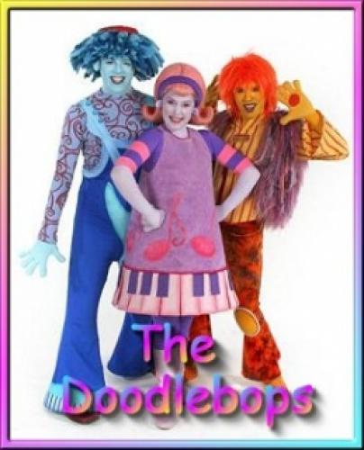 The Doodlebops next episode air date poster
