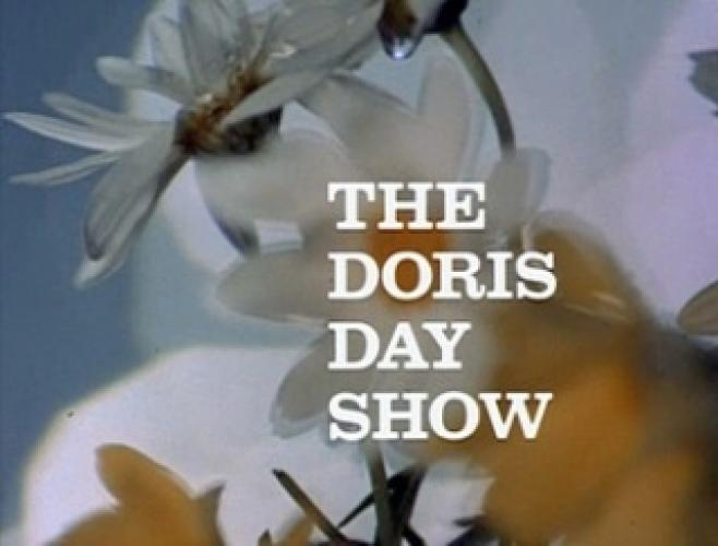 The Doris Day Show next episode air date poster
