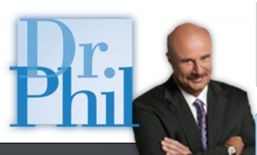 Dr. Phil next episode air date poster