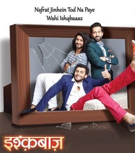 Ishqbaaz Next Episode Air Date & Countdown