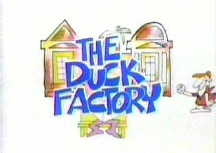 The Duck Factory next episode air date poster