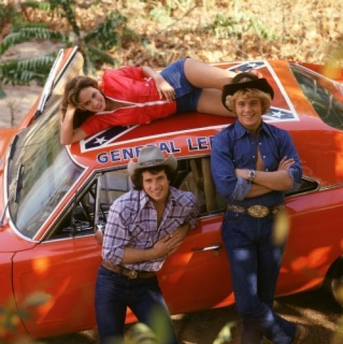 The Dukes of Hazzard next episode air date poster