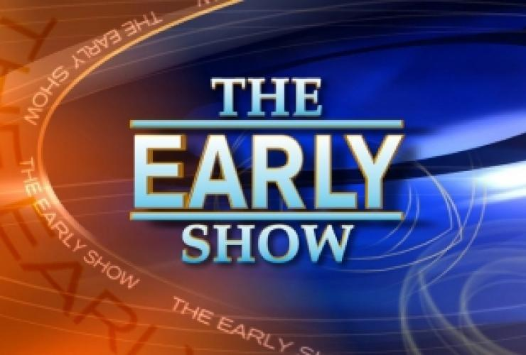 The Early Show next episode air date poster
