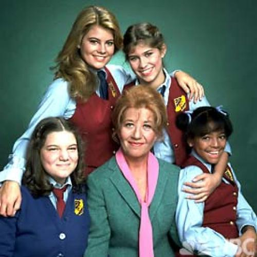 The Facts of Life next episode air date poster