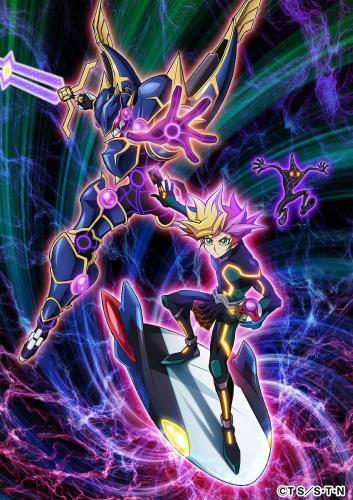 Yu-Gi-Oh! VRAINS Next Episode Air Date & Countdown
