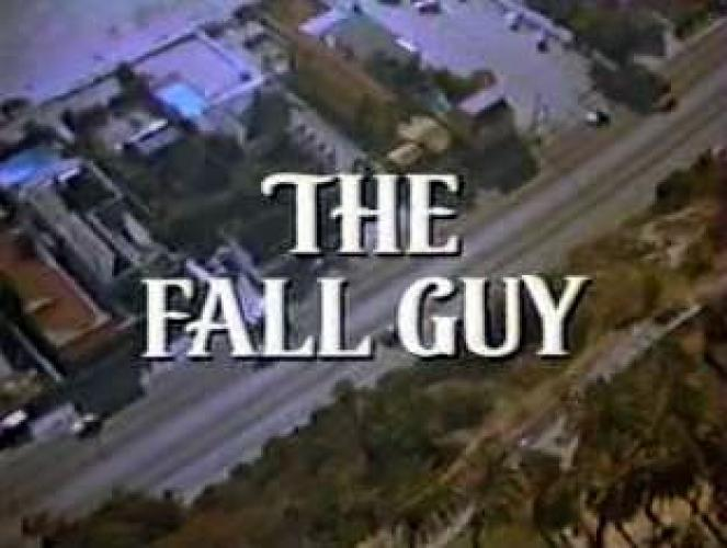 The Fall Guy next episode air date poster