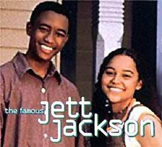 The Famous Jett Jackson next episode air date poster
