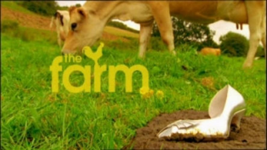 The Farm next episode air date poster