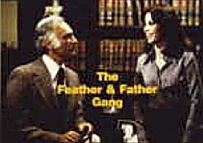 The Feather And Father Gang next episode air date poster