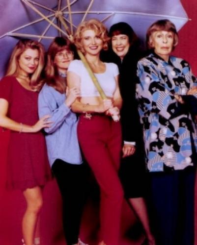 The Five Mrs. Buchanans next episode air date poster