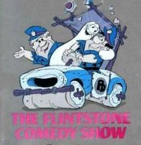 The Flintstone Comedy Show next episode air date poster