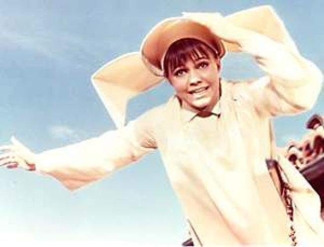 The Flying Nun next episode air date poster