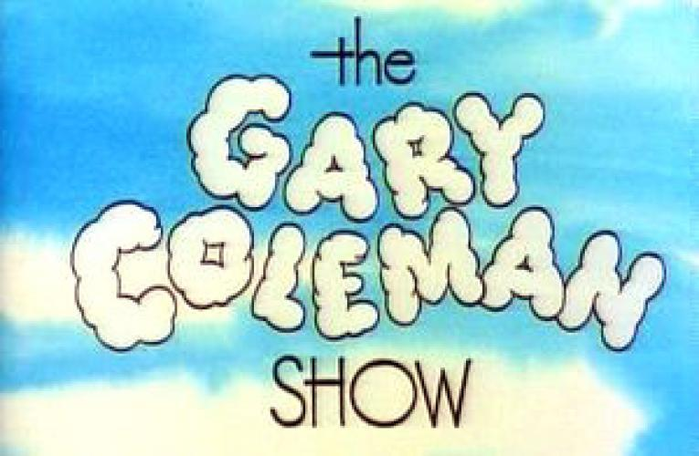 The Gary Coleman Show next episode air date poster