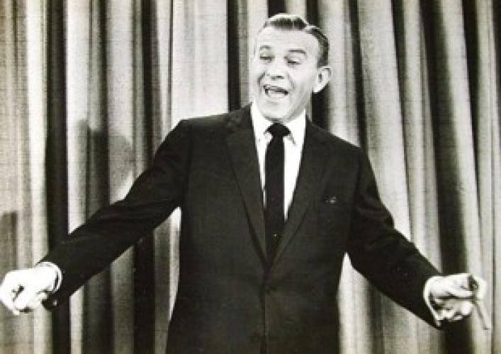 The George Burns Show next episode air date poster
