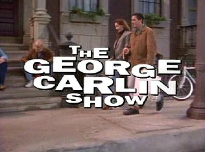 The George Carlin Show next episode air date poster