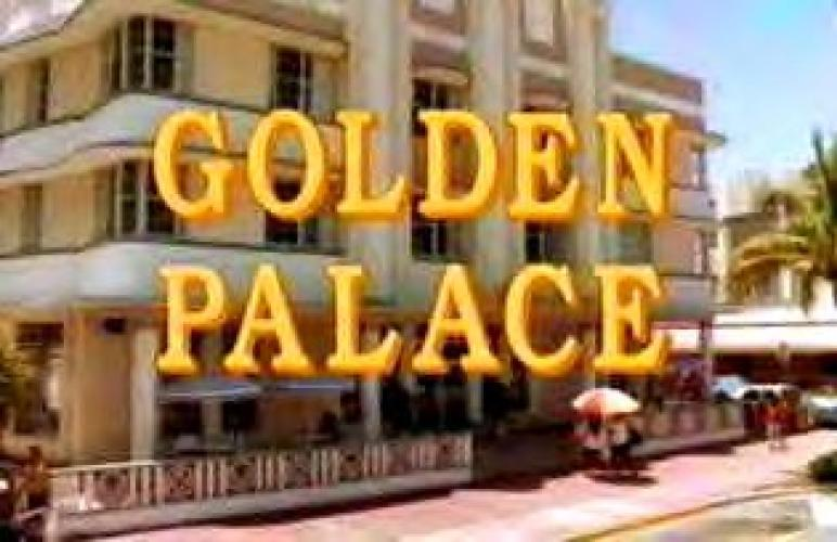 The Golden Palace next episode air date poster