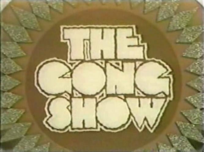 The Gong Show next episode air date poster