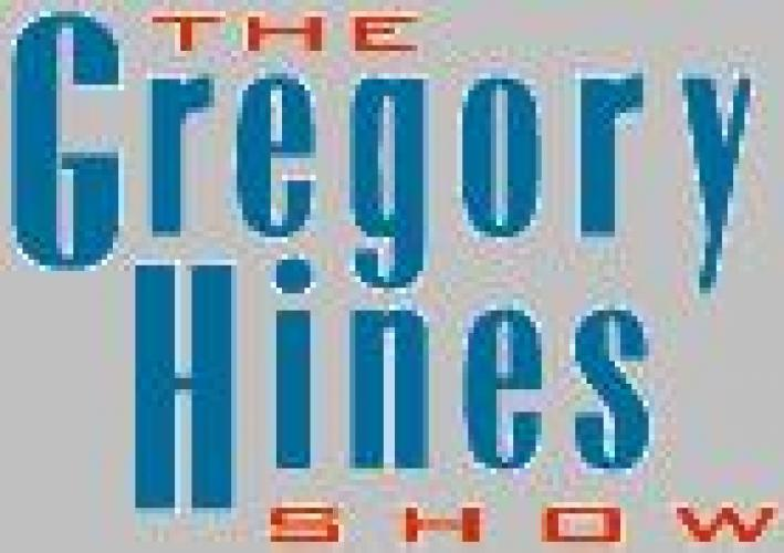 The Gregory Hines Show next episode air date poster