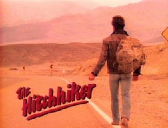The Hitchhiker next episode air date poster