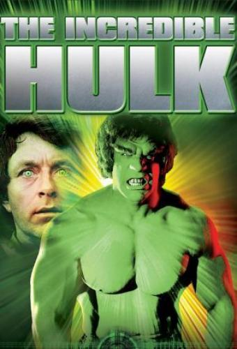 The Incredible Hulk next episode air date poster