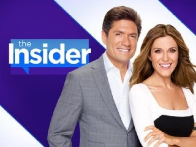 The Insider next episode air date poster