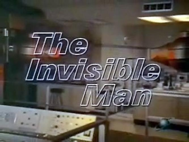 The Invisible Man (1975) next episode air date poster
