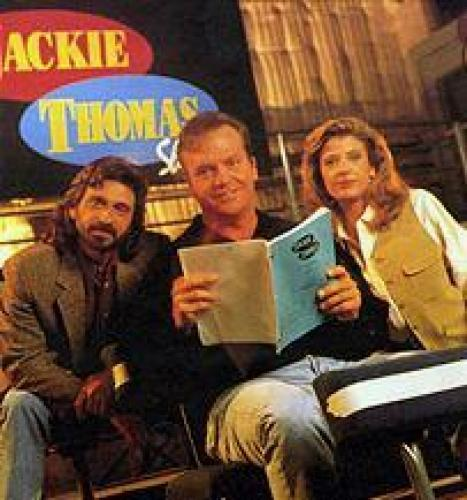 The Jackie Thomas Show next episode air date poster