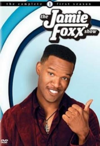 The Jamie Foxx Show next episode air date poster