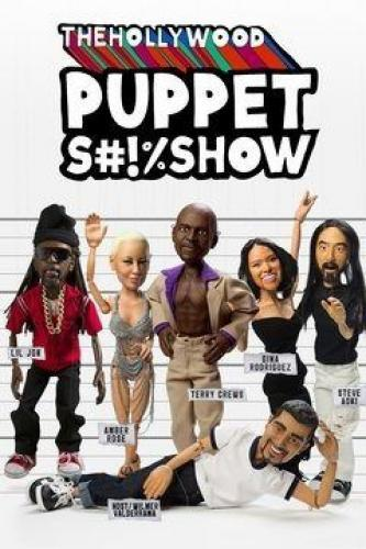 The Hollywood Puppet Sh!t Show Next Episode Air Date &