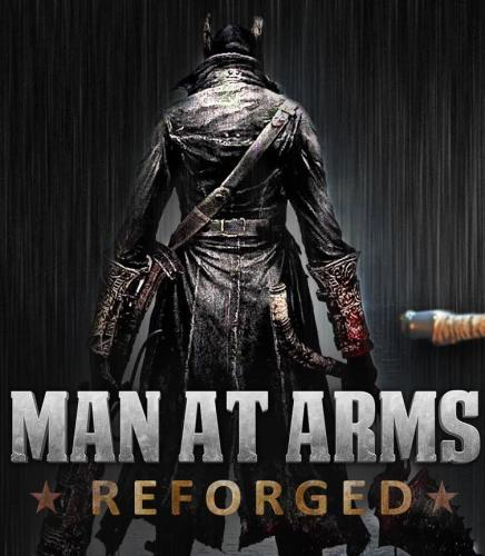 Man at Arms: Reforged Next Episode Air Date & Countdown