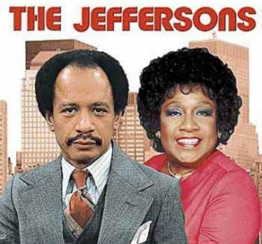 The Jeffersons next episode air date poster
