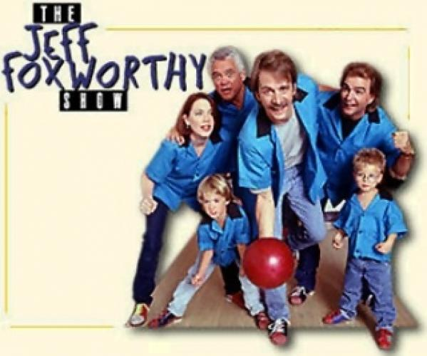 The Jeff Foxworthy Show next episode air date poster