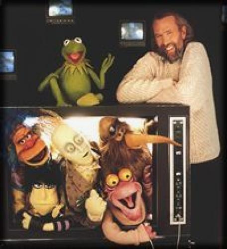 The Jim Henson Hour next episode air date poster