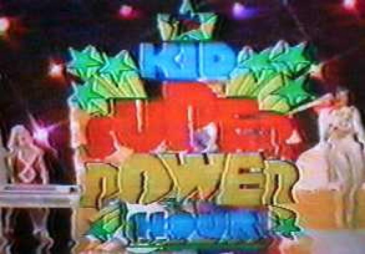 The Kid Super Power Hour with Shazam! next episode air date poster