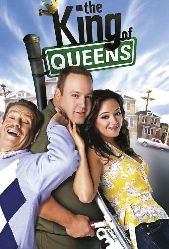 The King of Queens next episode air date poster