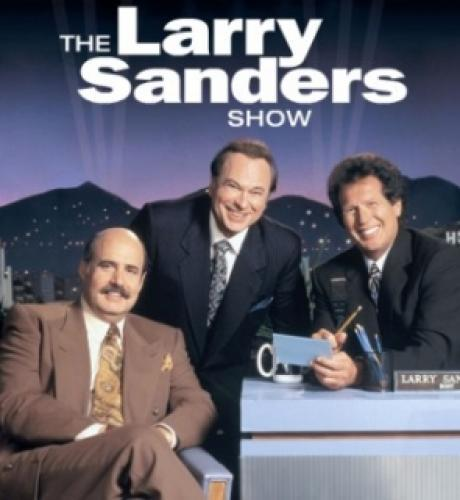 The Larry Sanders Show next episode air date poster