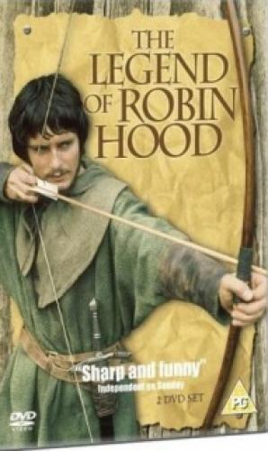 The Legend of Robin Hood next episode air date poster