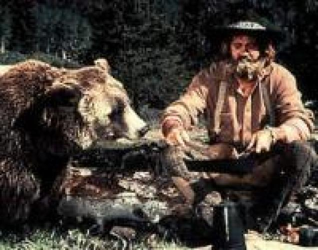 The Life and Times of Grizzly Adams next episode air date poster