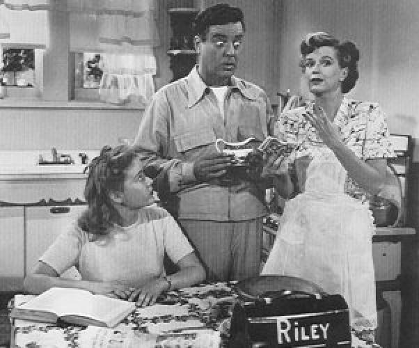 The Life of Riley (1949) next episode air date poster