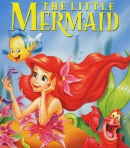 The Little Mermaid next episode air date poster