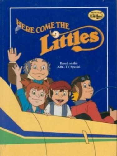 The Littles next episode air date poster