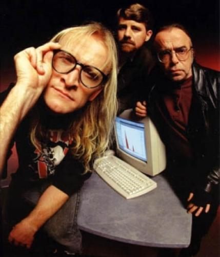 The Lone Gunmen next episode air date poster