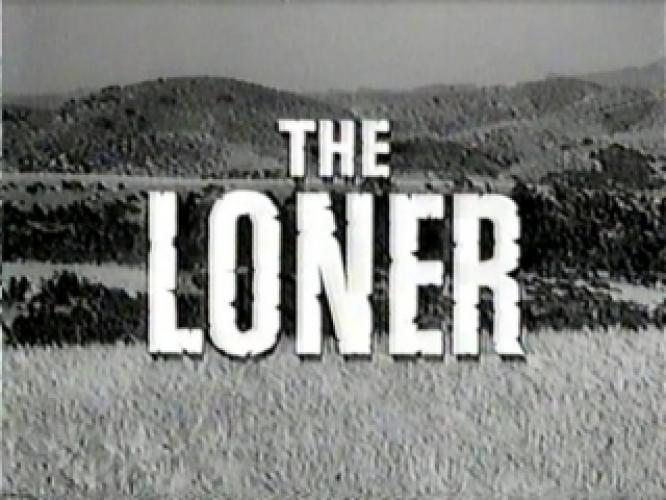 The Loner (US) next episode air date poster