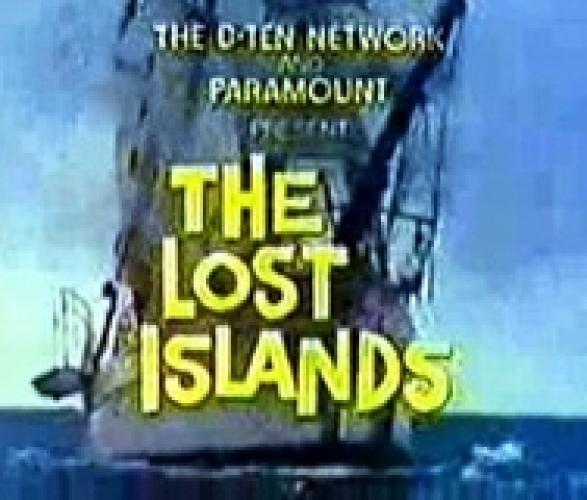 The Lost Islands next episode air date poster