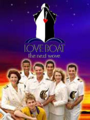 The Love Boat: The Next Wave next episode air date poster