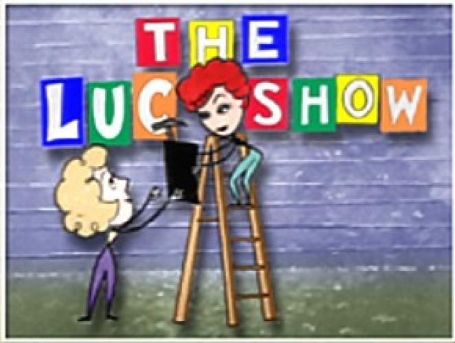 The Lucy Show next episode air date poster